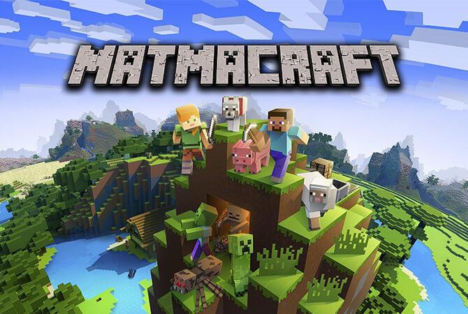 Matmacraft